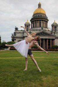 балет для начинающих