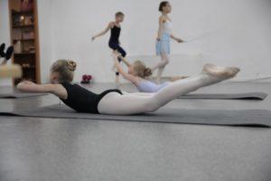 балетная школа спб