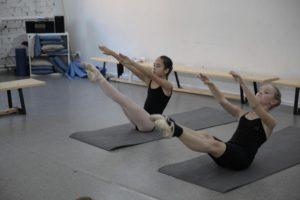 школа балета петербурге