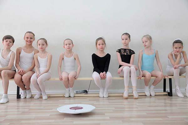 уроки танцев балета для начинающих