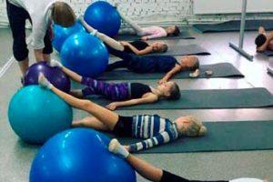 Программы обучения балету