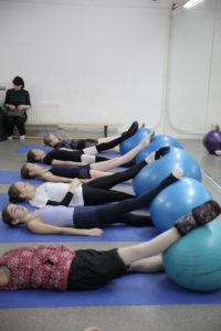 Metabolic stretch