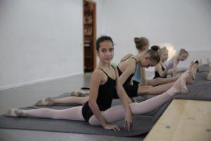 детский балет