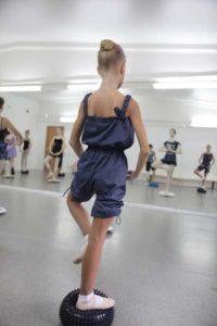 балетные занятия спб