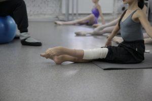 детская балетная студия