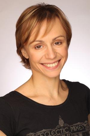 Майя Думченко