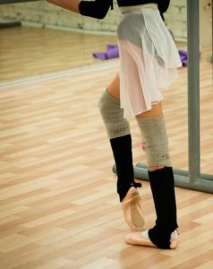 балет для начинающих детей