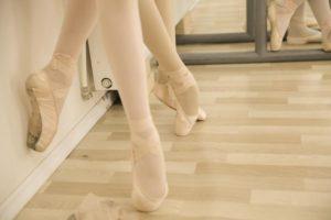 детский балет спб