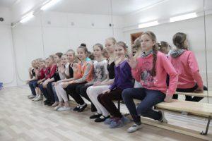 школа балетного танца