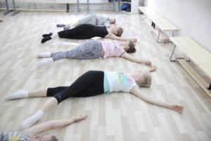 балетная школа спб для детей