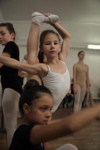 балетная школа в петербурге