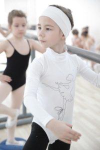 русский балет школа танцев
