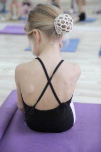 детский балет санкт петербург