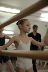 детский классический балет