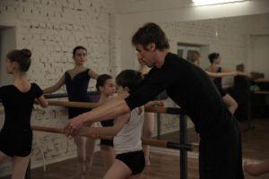 детская школа русский балет