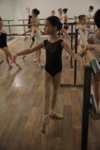 школа балета для детей в санкт петербурге