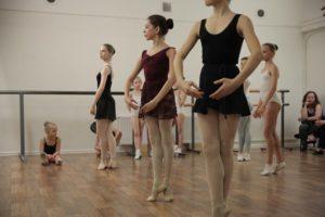 школа классического танца
