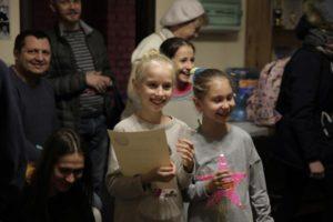 балетная школа для детей