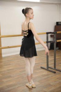 балетные стажировки