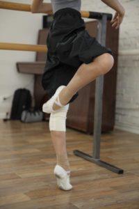 балетное лето