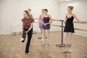 балетный лагерь 2018