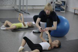 летняя балетная школа