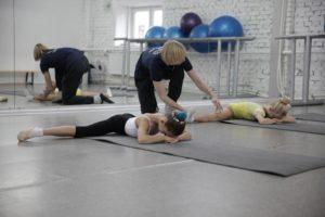 летняя балетная школа 2018