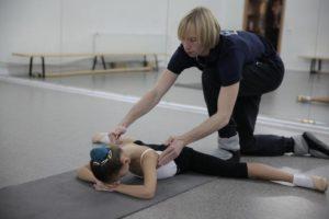 балетные лагеря на лето 2018
