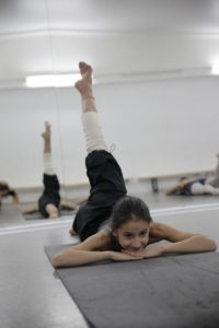 балет обучение