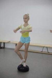 балетные курсы