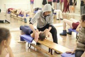 школы балета спб