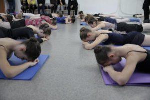 балетные хореографы