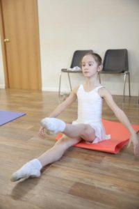 создание балетного спектакля
