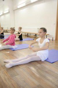 программа обучения балету