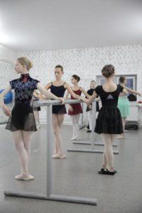 балетная школа в санкт петербурге для детей