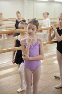 занятия балетом для детей в санкт петербурге