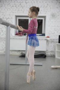 балет для новичков