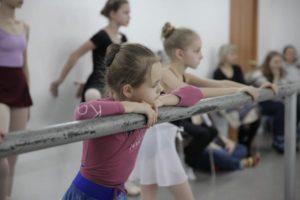 занятия балетом стоимость