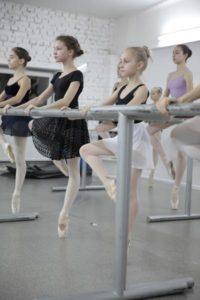 балет школа
