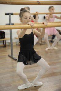 школа балета санкт петербург