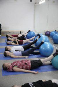 балетная школа русский балет