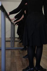 Характерный танец
