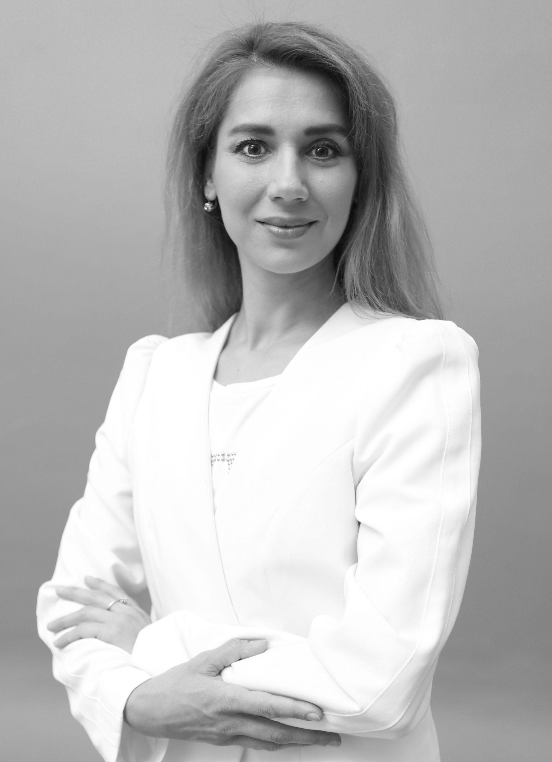 Маргарита Рудина