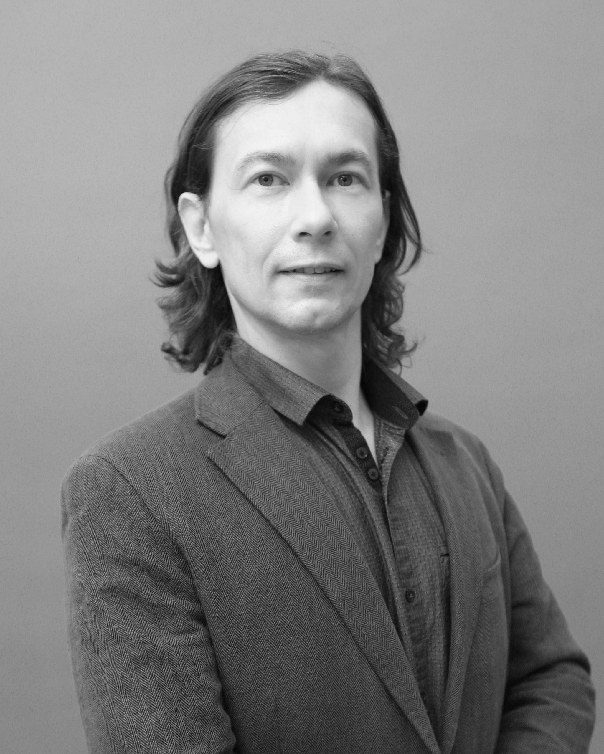 Алексей Насадович