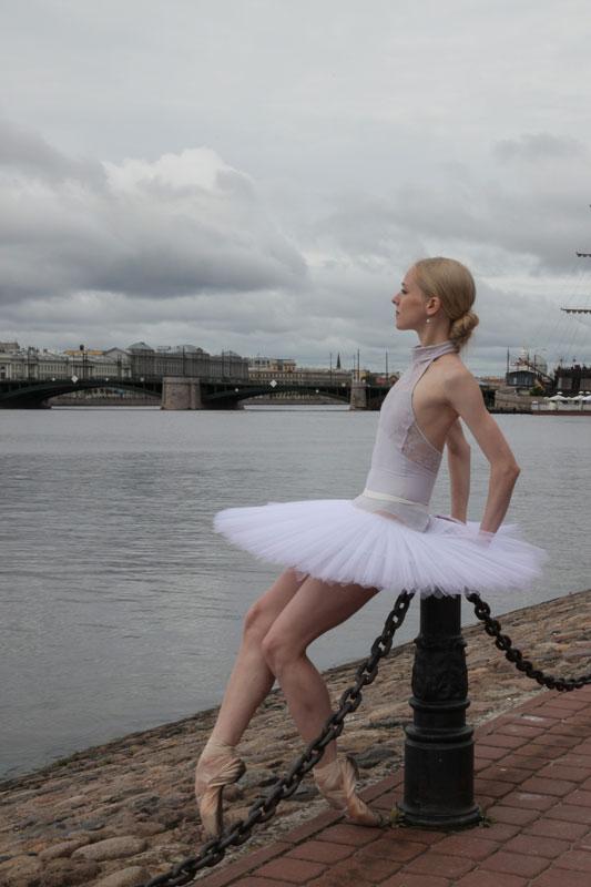 Весенняя балетная стажировка