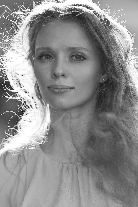 Олеся Гапиенко - педагог в школе балета INTERNATIONAL BALLET WORKSHOP