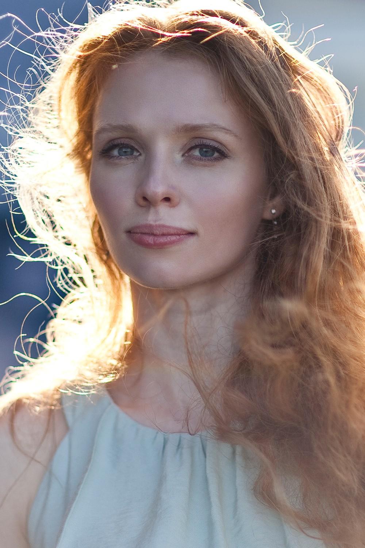Олеся Гапиенко
